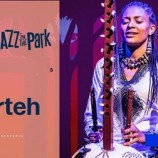 23.06 Jazz in the Park: Concert Sona Jobarteh