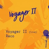 10.07 Concert: Jam Intervention: Voyager II