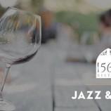 11.08 Concert: Jazz & wine
