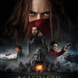 9.12 Film: Mortal Engines
