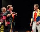 25.06 Piesa de teatru: Angajare de clovn