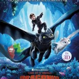 3.02 Film: How to Train Your Dragon: The Hidden World
