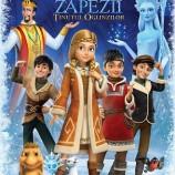 13.01 Film: The Snow Queen: Mirrorlands