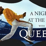 5.01 Party: QUEEN – A Night at the Pub 2