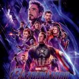 28.04 Film: Avengers: Endgame