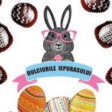 25.04 Eveniment pentru copii: Dulciurile iepurasului