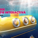 27.04 Expoziție interactivă: Sea to See