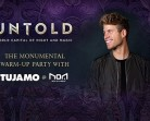 31.07 The Untold Official Warm-Up Party with Tujamo
