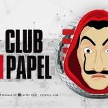 31.08 Party: El Club Del Papel