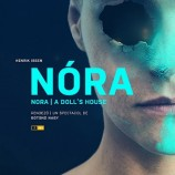 20.08 Piesa de teatru: Nora