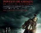 25.08 Film: Scary Stories to Tell in the Dark