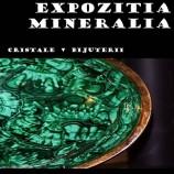 4-6.10 Expozitie: Mineralia