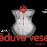 24.11 Spectacol de opera: Vaduva Vesela