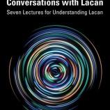 5.01 Seminar: Conversations with Lacan