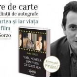 21.02 Lansare de carte: Viata, moartea si iar viata criticii de film