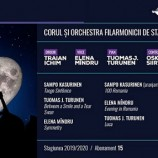 14.02 Concert simfonic: Love for Jazz