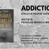 5.03 Seminar: Addictions: Discuție despre dependențe