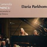 5.09 Concert: Daria Parkhomenko