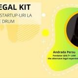 27.08 Webinar: Startup Legal Kit