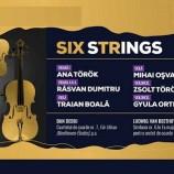 9.10 Concert simfonic: Six S(tr)ings