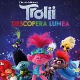 11.10 Film: Trolls World Tour
