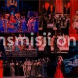 11.04 Spectacol de opera: Văduva Veselă