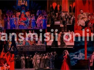 9.05 Spectacol de opera: Tannhäuser