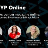 5.11 Webinar: Bune practici pentru E-commerce & Black Friday