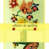 5.11 Atelier de quilling pentru copii