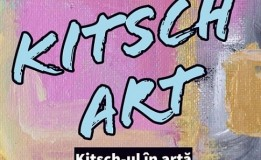 8.01 Expozitie: Kitsch Art