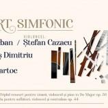 21.01 Concert Simfonic