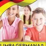 13.01 Curs de germana pentru copii, grupa 2