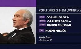 5.03 Concert coral: Corul Filarmonicii de Stat Transilvania