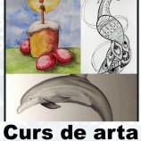 29.04 Curs de arta pentru copii