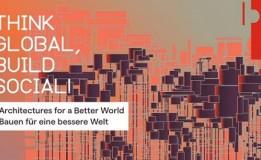 26.03 Expoziție: Think Global, Build Social!
