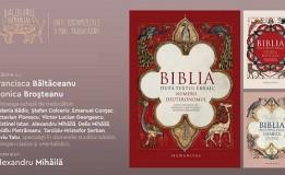 13.04 Discutie: Biblia după textul ebraic. Numerii. Deuteronomul