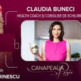 7.04 Canapeaua Roșie cu Claudia Buneci