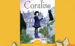 29.04 Club de Carte SF & Fantasy: Coraline