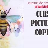 27.04 Eveniment pentru copii: Curs Pictura XlV