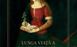 24.04 Lansare de carte: Lunga viata a Mariannei Ucria