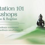 14.04 Workshop: Meditation 101