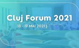 18-19.05 Cluj Forum 2021