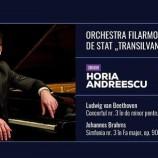 14.05 Concert simfonic – dirijor Horia Andreescu
