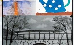 6.05 Curs de arta pentru copii