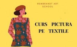 8.05 Curs pictura pe textile pentru adulti