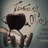7-9.05 Atelier de mânuire în teatrul de animație: Teatrul Obiectelor