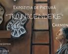 30.05 Expoziție de pictură: Transcendere