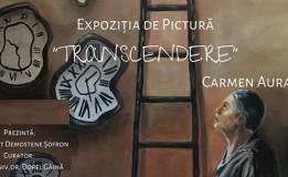 22-30.05 Expoziție de pictură: Transcendere
