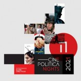 13.05 Cinepolitica Nights 5: White Riot