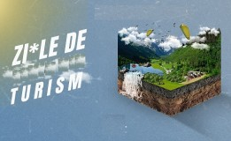 11-23.05 Activități diverse: Zi*le de Turism